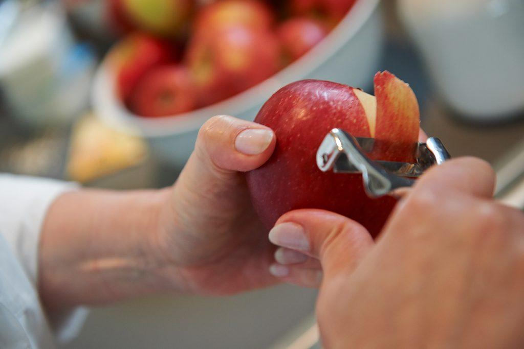Apfel-fuer-Apple-Crumble-Kuchen-Foto-Maike-Helbig |MyOtherStories.de