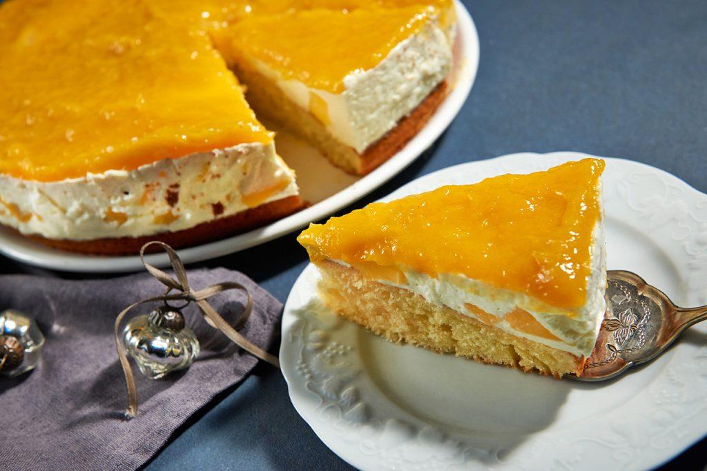 Mango-Torte Foto Maike Helbig 0020 / www.myotherstories.de