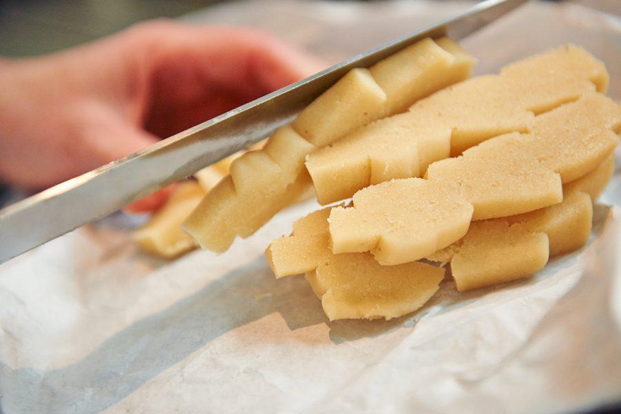 Vegane Pralinen 8848 Foto Maike Helbig / www.myotherstories.de