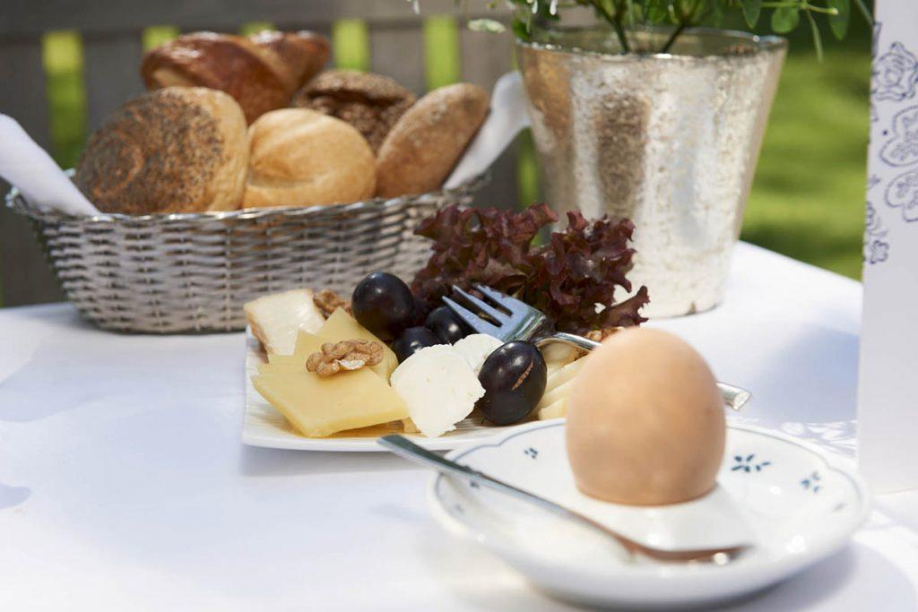 Hotel zur Bleiche Frühstück Foto Nikolaj Georgiew / www.myotherstories.de