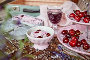 Cool und köstlich: Veganes Eis nach Attila Hildmann