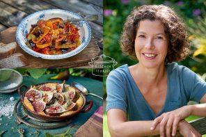Kitchen Stories: Zu Gast bei Kochbuch-Autorin Anne-Katrin Weber