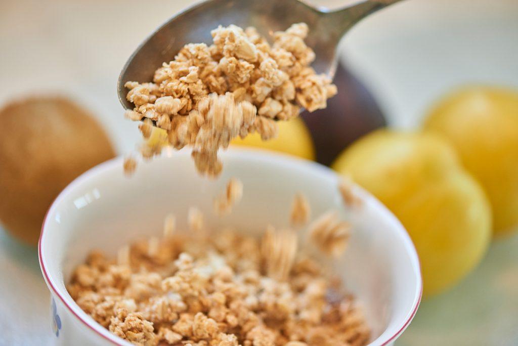 Dimitri Nacos Superfood Bowl Foto: Maike Helbig / www.myotherstories.de