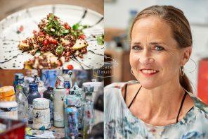 Kitchen Stories: Zu Gast bei der Künstlerin Jeannine Platz