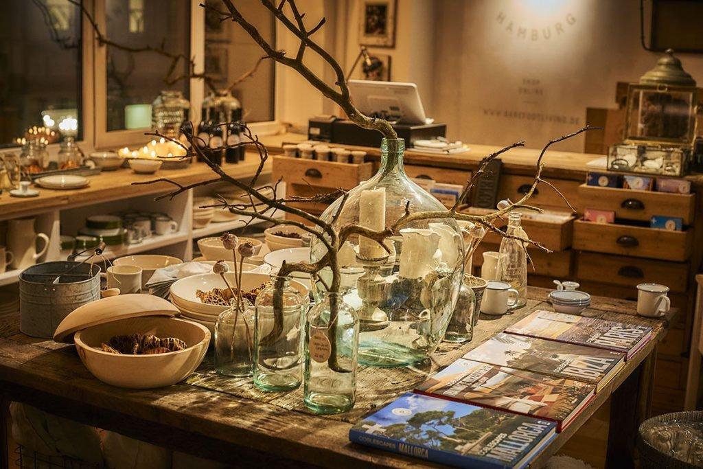 Til Schweiger Barefood Deli Foto: Nikolaj Georgiew / www.myotherstories.de