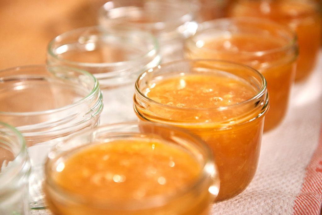 Orangen Karamell Marmelade Buck Foto Maike Helbig / www.myotherstories.de