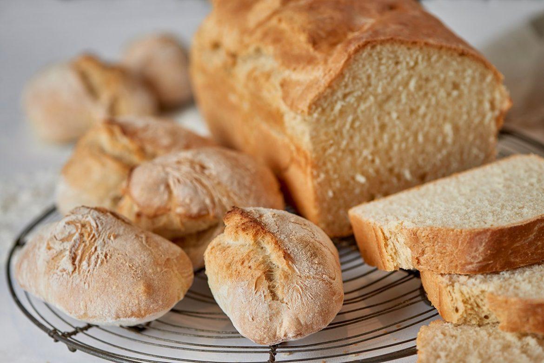 So toll kann Brot schmecken - backen nach Plötzblog Fotos: Maike Helbig / www.myotherstories.de
