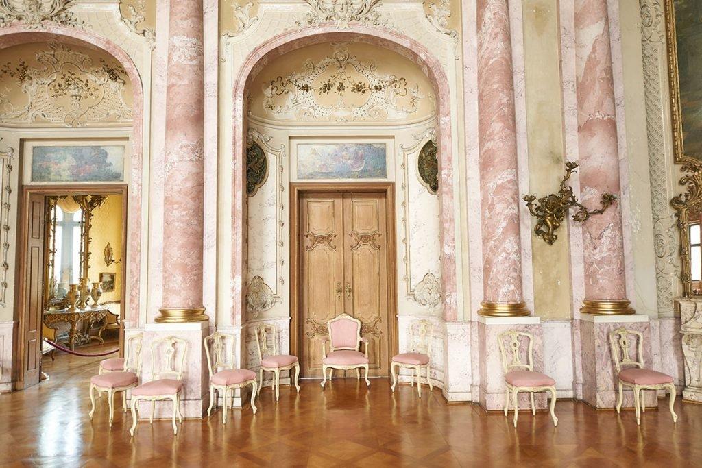 Zu Gast bei Fürst Alexander zu Schaumburg-Lippe Foto Nikolaj Georgiew / www.myotherstories.de
