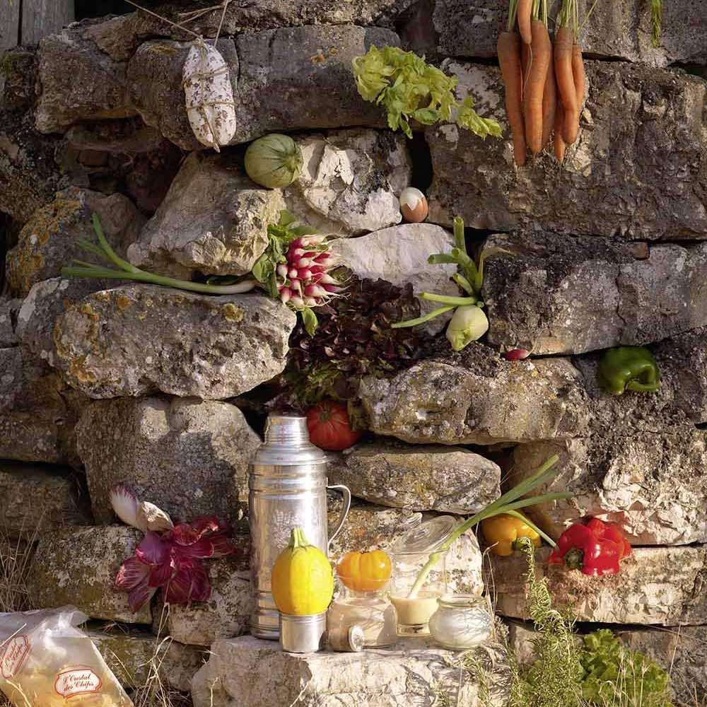 Spinat-Ricotta-Tortellini mit Buttergemüse Foto: Maike Helbig / www.myotherstories.de
