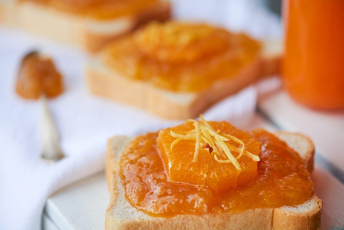 fruchtiges fr hst ck orangen toast mit zitrus karotten honig shake my other stories. Black Bedroom Furniture Sets. Home Design Ideas