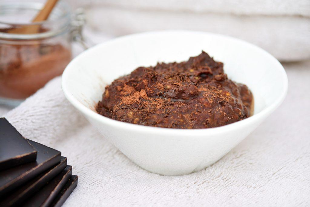 Mousse-au-Chocolat-Gesichtsmaske-Foto: Maike Helbig-myotherstories.de