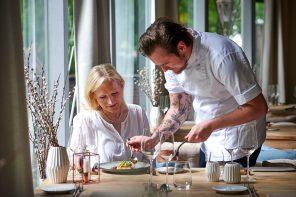 Hannover kulinarisch: Das Sterne-Restaurant Jante